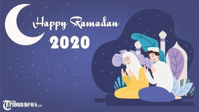 30 Puisi & Ucapan Selamat Ramadan 2020 dalam Bahasa Inggris dan Indonesia Jelang 1 Ramadhan 1441 H