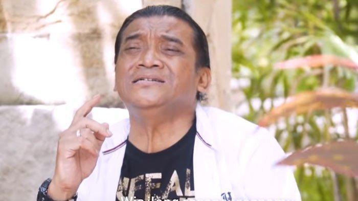 Gus Karim Kenang Sosok Didi Kempot Religius, Ungkap Keinginan Almarhum Nyanyikan Lagu Jawa Islami