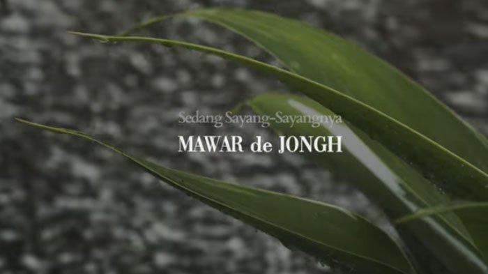 Chord & Kunci Gitar 'Sedang Sayang Sayangnya' Mawar de Jongh, Dilengkapi Link Download MP3