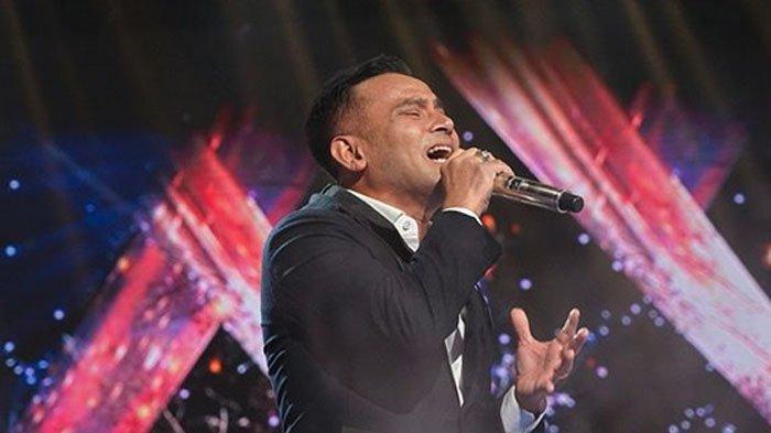 Chord Gitar dan Lirik Lagu 'Hilang Tapi Ada' Judika yang Viral di TikTok, Mawar Jantung Hatiku