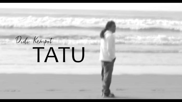 Chord & Kunci Gitar 'Tatu' Didi Kempot, Tentang Rasa Sakit Hati yang Sulit Hilang, 'Angel Tambane'