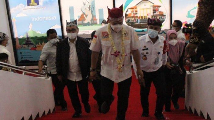 Komisi III DPR RI Kunjungi Kanim Surabaya, Apresiasi 'PALINGDITUNGGU': Inovasi dan Fasilitas Bagus