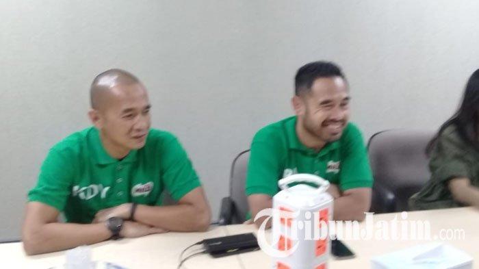 Timnas U-23 Vs Thailand Kualifikasi Piala Asia, Prediksi Ponaryo Astaman & Kurniawan Dwi Yulianto