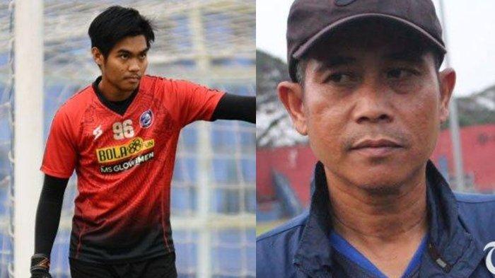 TERPOPULER BOLA: Kurniawan Kartika Ajie Gabung RANS Cilegon FC - Kekecewaan Pelatih Persik Kediri