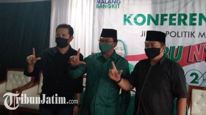 Hitung Cepat Pilkada Malang 2020 Internal Ladub, Klaim Unggul 44.09 Persen Suara: Sesuai Prediksi
