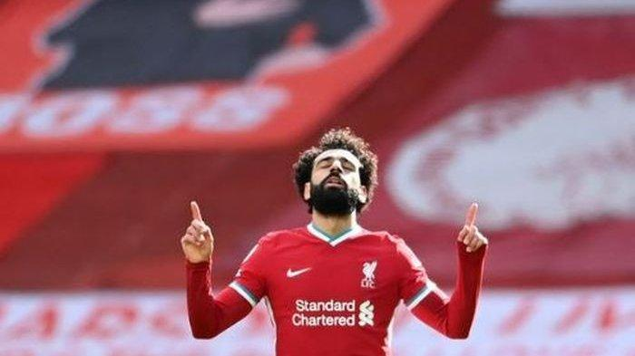 TERPOPULER BOLA Hasil Borussia Dortmund Vs Manchester City hingga Mohamed Salah Sambut Bulan Ramadan