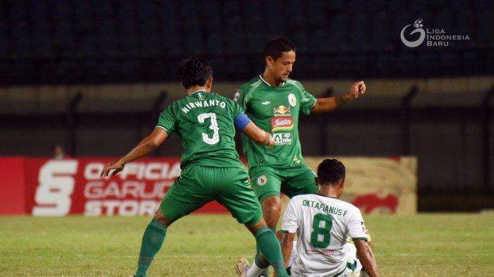 Hasil PS Sleman vs Persebaya - Kalah 1-0, Bajul Ijo Lolos 8 Besar dan Jumpa Persib Bandung