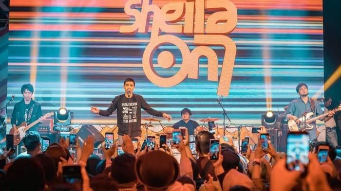 Chord Gitar dan Lirik Lagu 'Takkan Pernah Menyesal' Sheila On 7: Berhentilah Meratapi Keadaanku