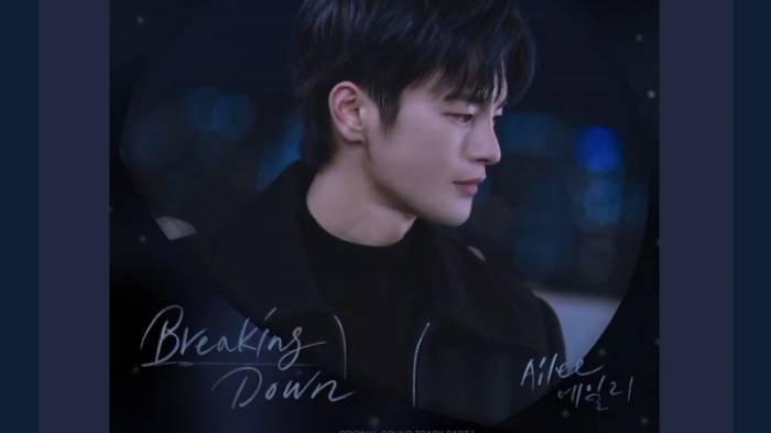 Lirik Lagu 'Breaking Down Ailee' & Terjemahan Bahasa Indonesia, OST Drama Korea Doom at Your Service