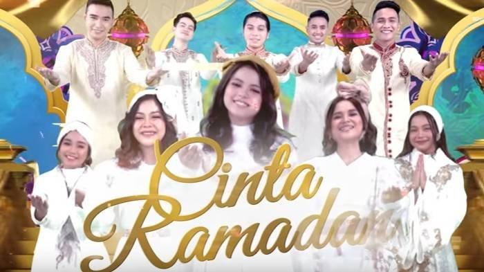 Lirik Lagu Religi 'Cinta Ramadan' Byoode dan JD Eleven, Ciptaan Adibal Sahrul: Bulan yang Dinantikan