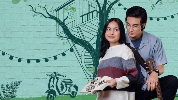 Lirik Lagu Romantis 'Kamu' Gerardo Tanor, OST Film Geez & Ann yang Tayang di Netflix