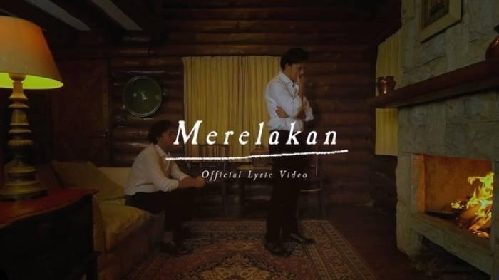 Chord Gitar & Lirik 'Merelakan' Rizky Febian, OST Film Kata: Mencoba Merelakan Kepergianmu Kali Ini
