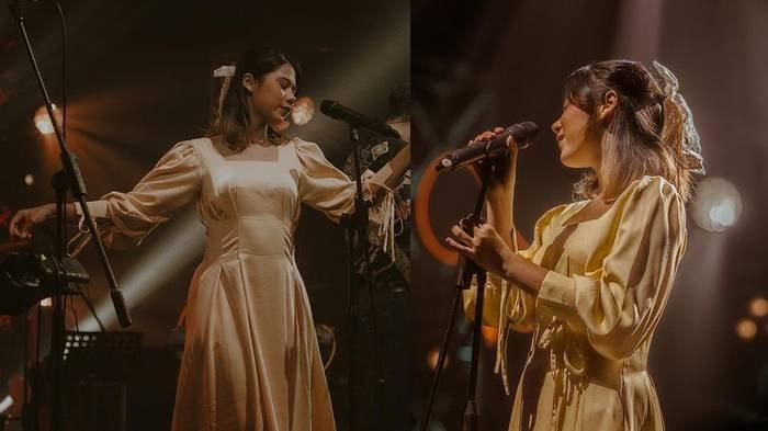 Lirik Lagu Romantis 'Star' Nadin Amizah dengan Terjemahannya, 'Feels Like Everything Is Right'