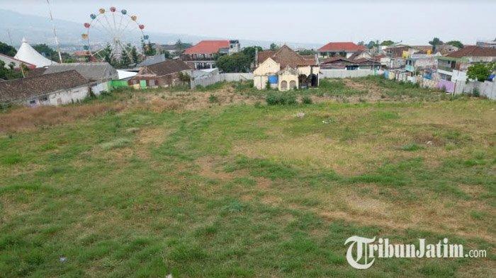 Kebutuhan Lahan Parkir di Alun-alun Semakin Mendesak, Pemkot Batu Akan Sewa Lahan Kawasan Rumah Tua