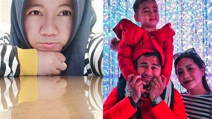 Lala Pengasuh Rafathar Ikhlas Tak Dibayar Demi Tolong Endorsement: Itung-itung Juga Amal