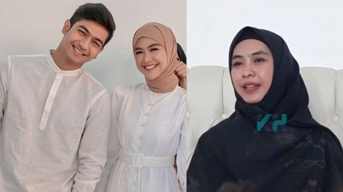 Ria Ricis dan Teuku Ryan Batal Lamaran di Pesantren, Tunggu Waktu, Oki Setiana Dewi: Mohon Doanya