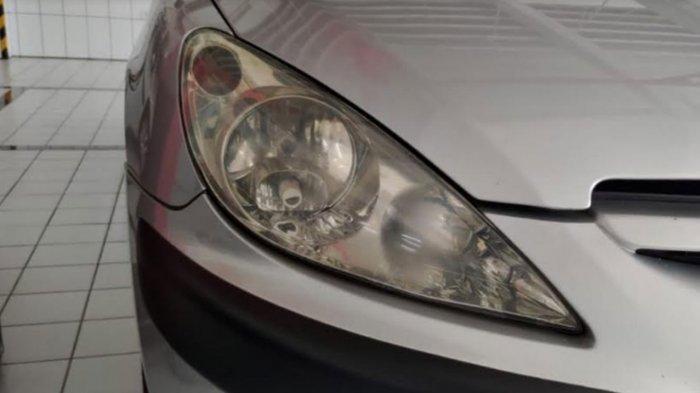Cara Rawat Reflektor Lampu Mobil Ala Kabeng Astra Peugeot Surabaya, Bisa Ditangani Sendiri di Rumah
