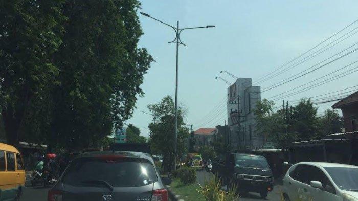 Pemkab Sidoarjo Anggarkan Rp 11,6 M untuk Pengadaan Lampu PJU di Sejumlah Kecamatan