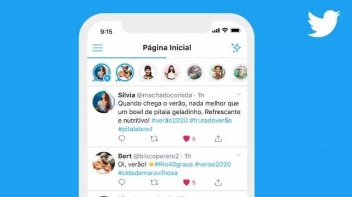 Cara Menggunakan Fitur Fleet Twitter, Mirip Instagram Story, Tersedia Bagi Pengguna Android dan iOS
