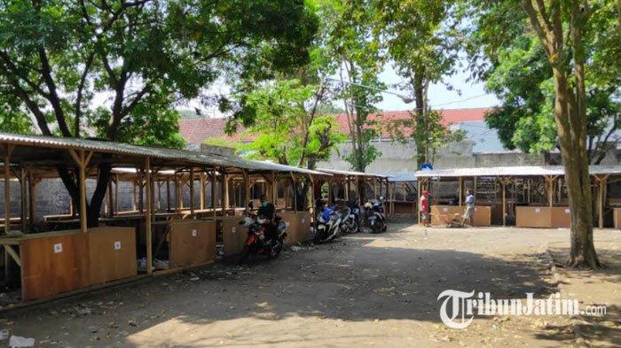 Kasus Covid-19 Meningkat, Revitalisasi Enam Pasar di Kota Malang Terus Berjalan