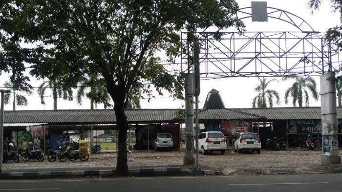 Sambut Tol Kediri-Tulungagung, Pemkab Siapkan Shelter Pariwisata di Lapangan Pasar Pahing