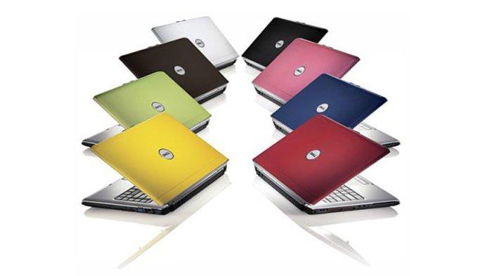 Daftar Harga Laptop Rp 5 Juta Bulan November 2020, dari Asus hingga Dell, Cocok untuk Belajar Online