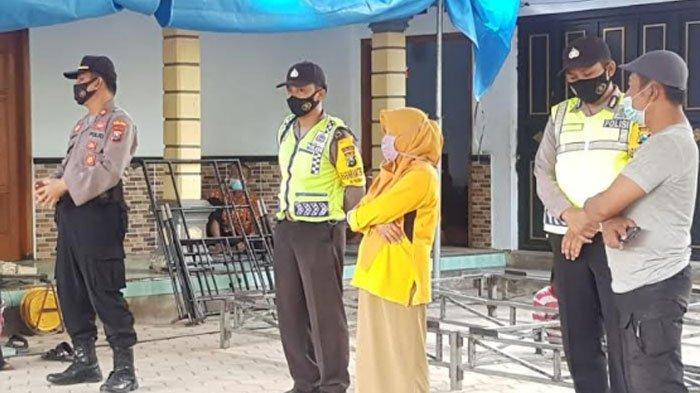Kronologi Hajatan Wayang di Ponorogo Diminta Polisi Ditunda, Videonya Sampai Viral di Media Sosial