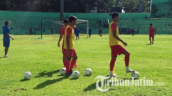 Arema FC Siapkan Protokol Kesehatan Internal Pencegahan Covid-19, Pemain Harus Patuhi Hal ini