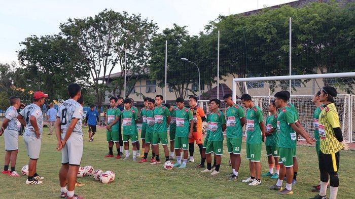 Ini Alasan Klub Liga 2 PSHW Enggan Tergesa-gesa Rekrut Pemain Meski Polri Sudah Beri Izin Turnamen