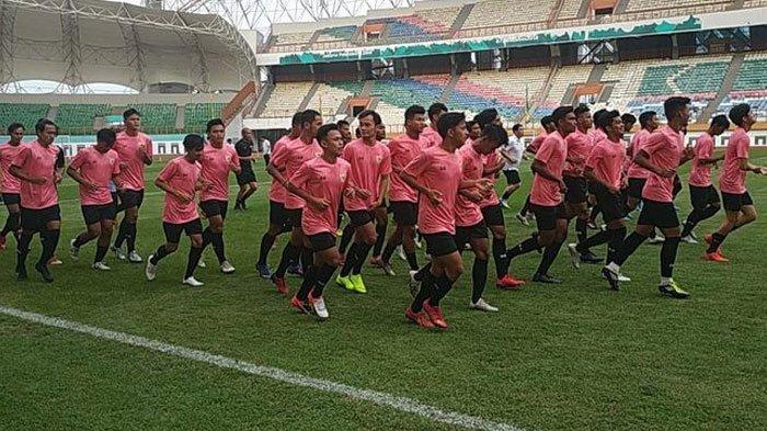 Pemusatan Latihan di Thailand, Shin Tae Yong dan Pemain Timnas U-19 Indonesia Tak Terkendala Bahasa