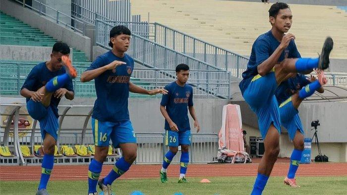 Sudah 90 Persen, Gresik United Tunggu Kedatangan Pemain Senior Jebolan Liga 2