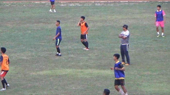 Menilik Komposisi Skuat Persiga Trenggalek di Liga 3 Jawa Timur 2021, 70 Persen Pemain Debutan