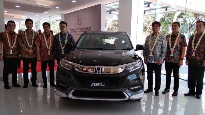 Honda Siapkan Banyak Varian Kendaraan Listrik, Sebut Tinggal Tunggu Aturan Pemerintah Soal Teknis