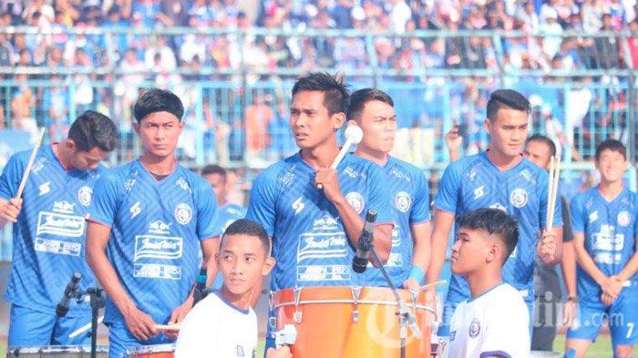 Liga 1 2020 akan Kembali Bergulir, Arema FC: Akan Lebih Bijak Keputusan Dituangkan dalam Surat