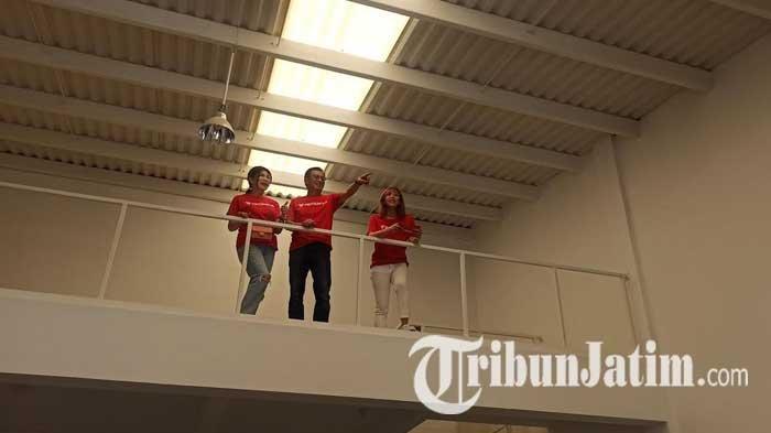 Tanrise Property Resmikan Show Unit Tritan Hub Sidoarjo, Harga Mulai Rp 700 Jutaan