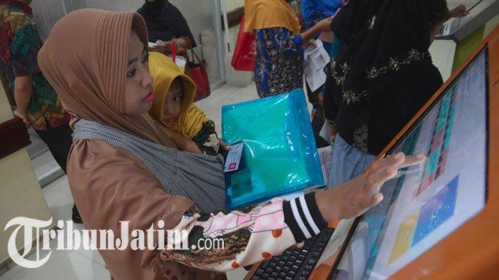 E Health Surabaya, Layanan Online Kesehatan yang Tak Perlu AntreHingga Rujukan Pasien Lebih Cepat