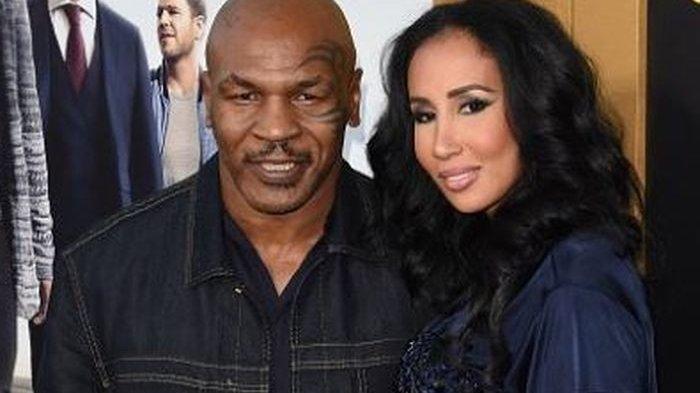 Ini Nasihat Mike Tyson Bagi Para Lelaki Tentang Peranan Istri: Hidupmu Ambyar jika Tidak Takut Istri