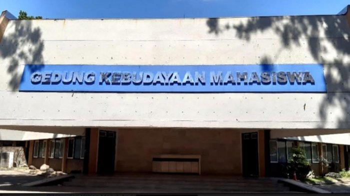 Lelang GKM Universitas Brawijaya Lewat KPKNL Malang, Bakal Dibangun Gedung Baru 'Balairung Agung'