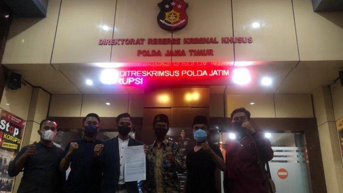 LPBH NU Sampang Laporkan Ustaz Subaidi Masajid ke Polda Jatim Atas Dugaan Pencemaran Nama Baik NU