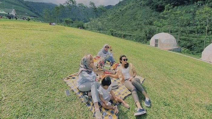 Harga Tiket Masuk Lembah Indah Malang, Cocok untuk Piknik, Bisa Beternak Sapi hingga Main Flying Fox