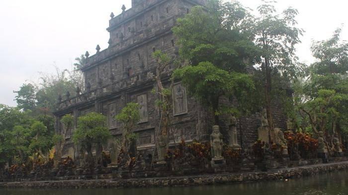 Harga Tiket Masuk Lembah Tumpang Malang, Ada Candi Replika dan Ratusan Arca, Ini Lokasi dan Rutenya