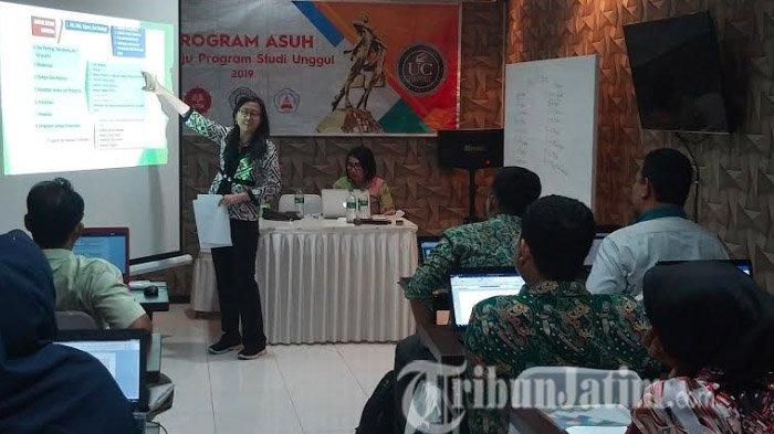 Cerita Tim Hibah Asuh Universitas Ciputra, Singkap Kabut Asap Borneo Demi ke STKIP Melawi
