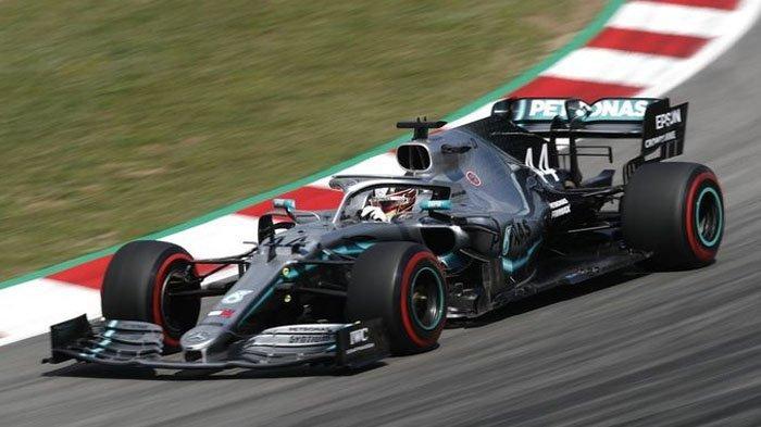 Di Tengah Merebaknya Virus Corona, F1 GP Australia 2020 Tetap Digelar Sesuai Jadwal