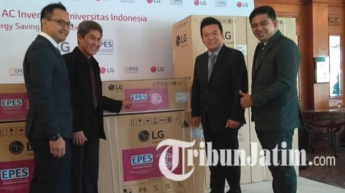 LG Electronics Indonesia Targetkan Pangsa Pasar AC Inverter Capai 30 Persen di Akhir Tahun 2019