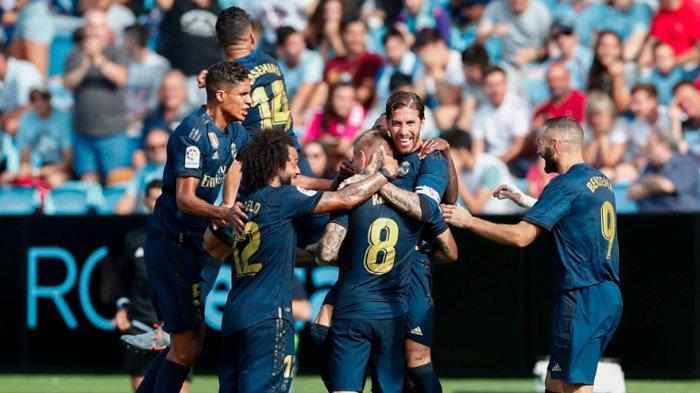 Pekan 1 Liga Spanyol: Real Madrid di Puncak, Barcelona di Kursi Panas Zona Degradasi