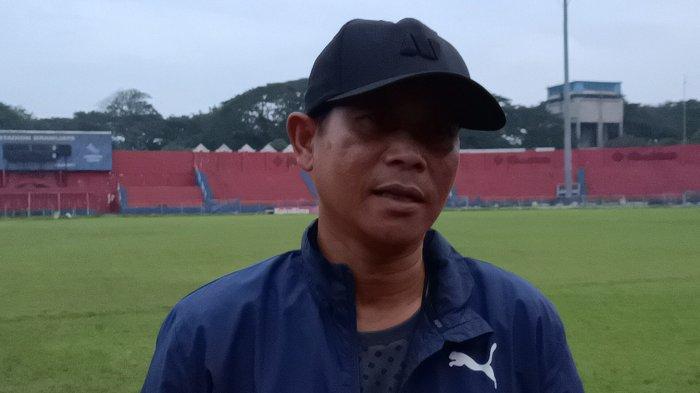 Meski Sudah Dikontrak, Persik Kediri Tak Segan Coret Pemain Jika Tak Sesuai Kriteria Jajaran Pelatih