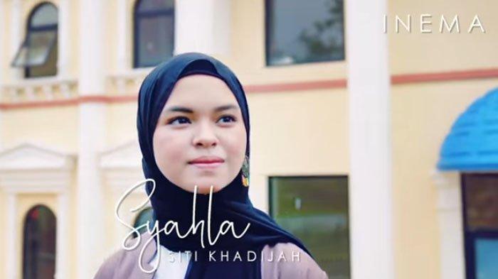 Download Lagu MP3 'Siti Khadijah' Syahla, Lagu Religi Terbaru Tahun 2020, Dilengkapi dengan Lirik