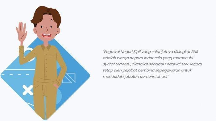 LINK DOWNLOAD Surat Lamaran CPNS 2019 di Setiap Kementerian: Kemendikbud, Kemenag hingga Kemenlu