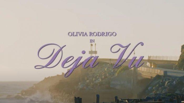 Lirik dan Terjemahan Lagu 'Deja Vu' Olivia Rodrigo, Car Rides to Malibu, Video Ditonton 15 Juta Kali