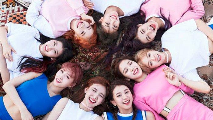 Download MP3 'Fancy' TWICE, Lengkap dengan Lirik Lagu dan Video Musik!